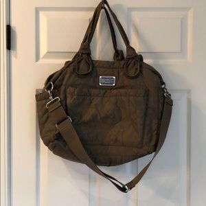 MARC BY MARC JACOBS DIAPER BAG
